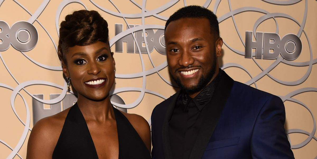 Who Is Louis Diame, Issa Rae's Longtime Boyfriend and