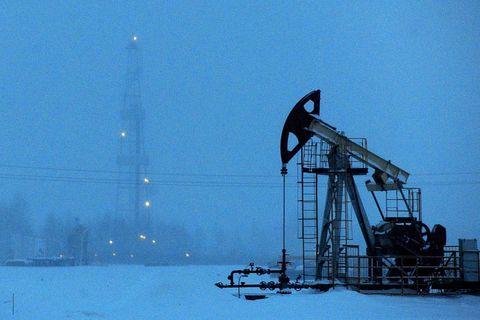 Belorusneft launches new oil field