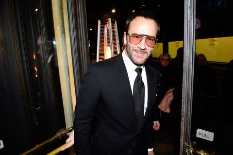 GQ Celebrates Milan Men's Fashion Week