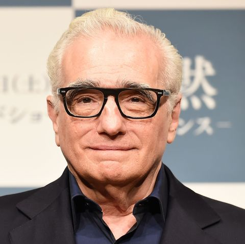 'Silence' Press Conference In Tokyo