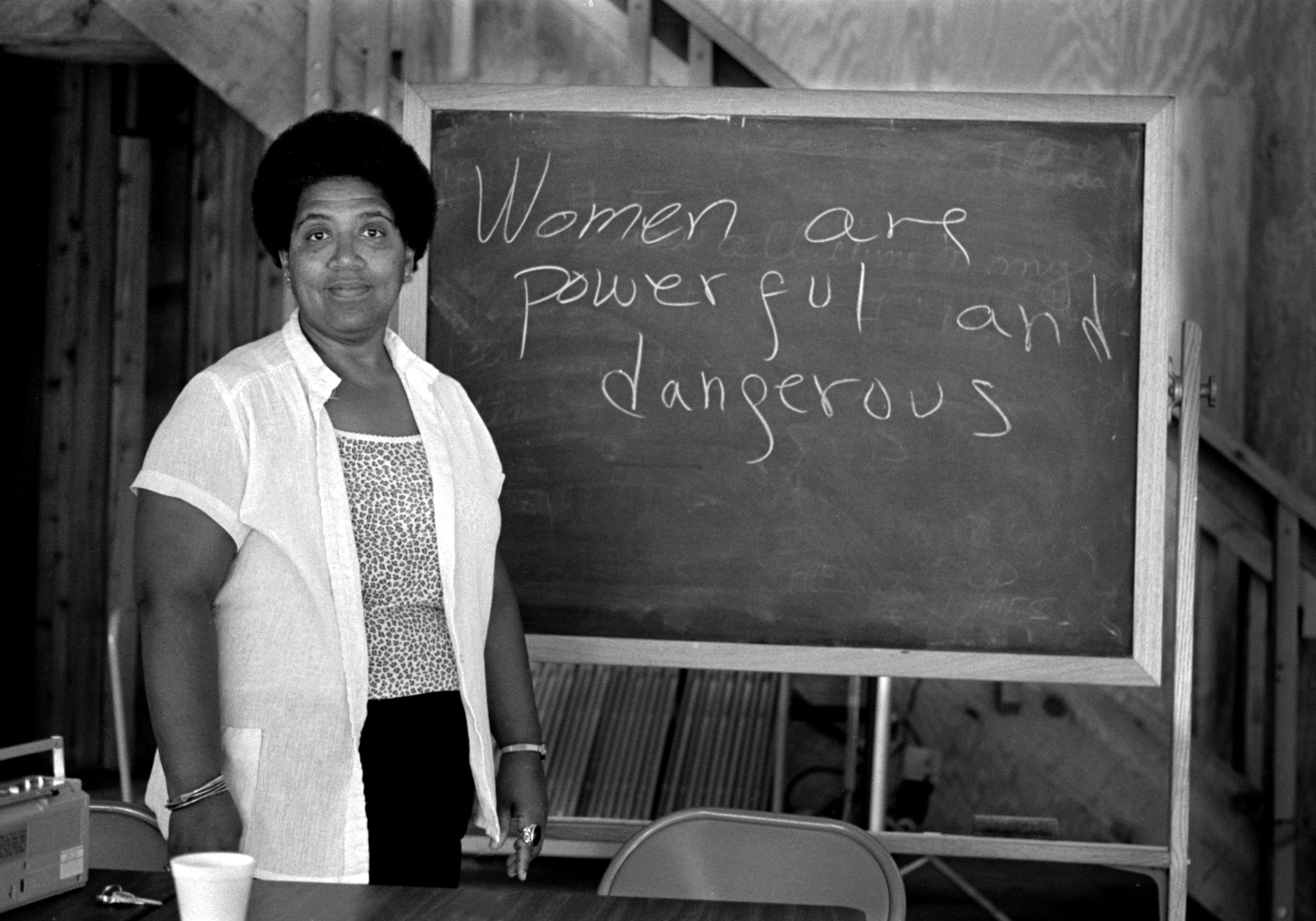 37 Famous Feminists - Inspiring Women of the Feminist Movement