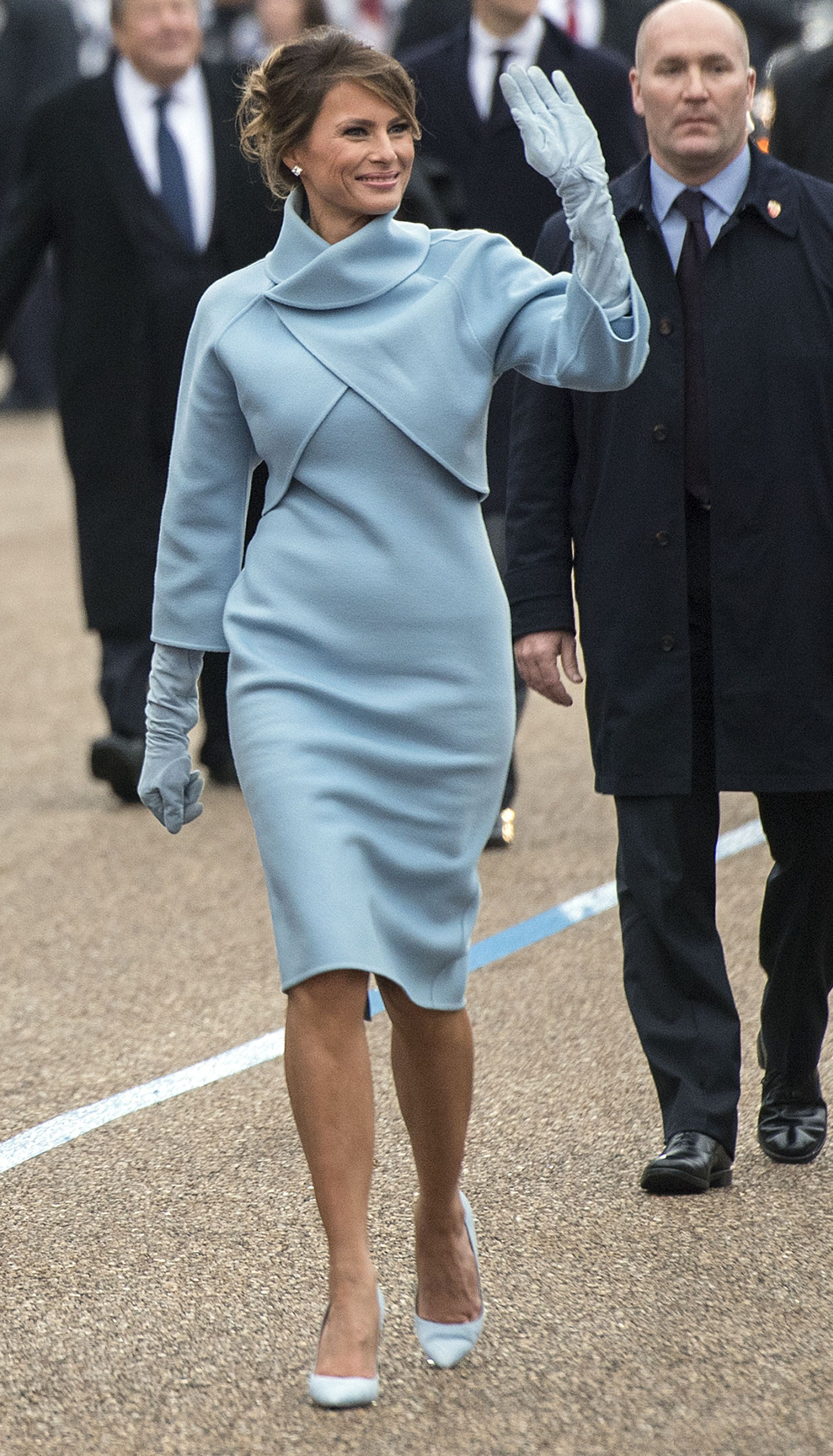 The Most Controversial First Lady Fashion Moments