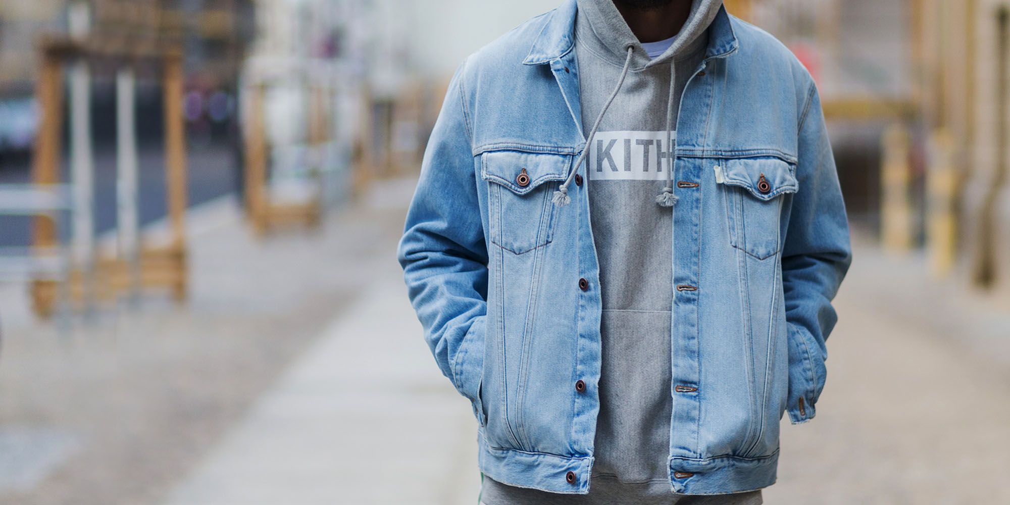 11 Jean Jackets to Wear With Everything in Your Wardrobe