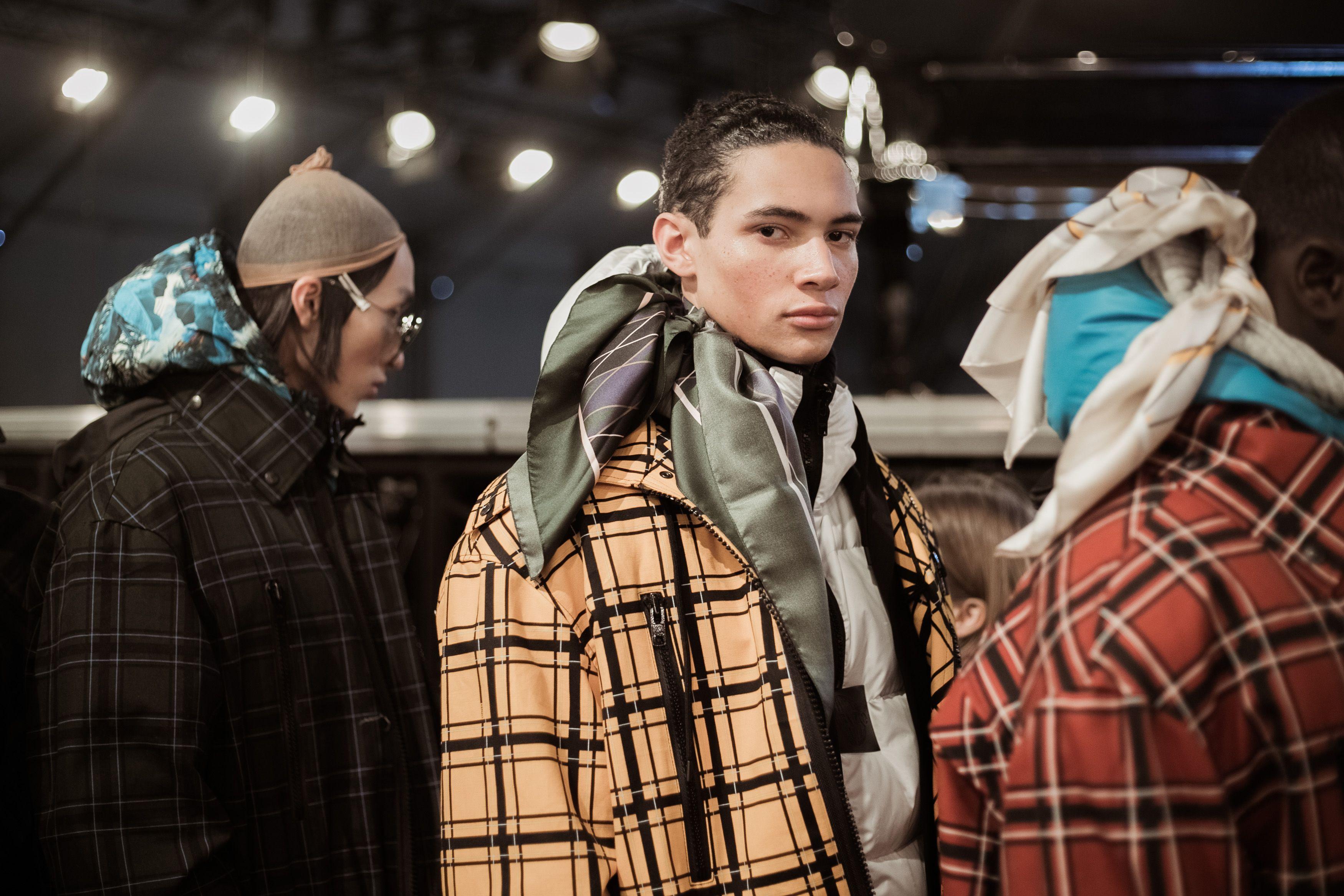 Le tendenze della moda uomo per l autunno inverno 2017 2018 e9c12e7cff9