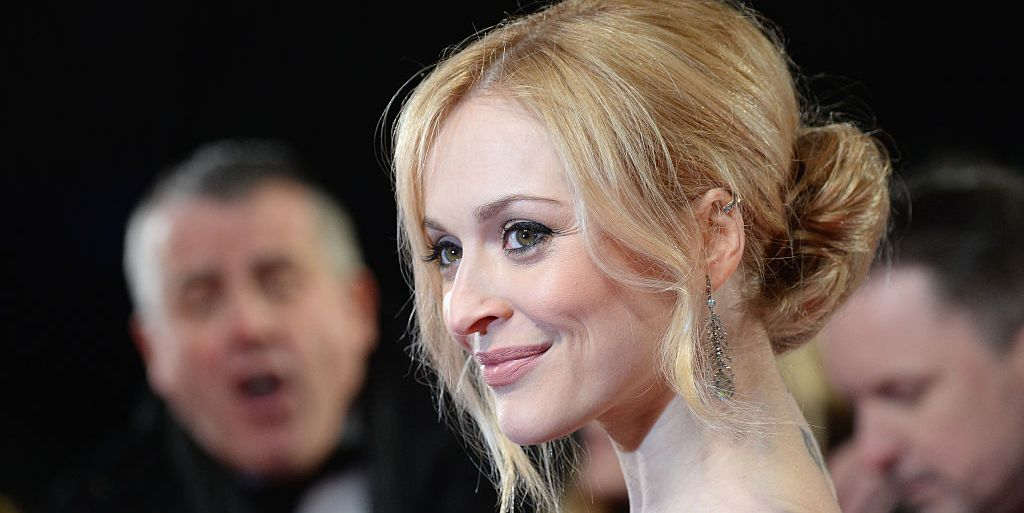 Fearne Cotton has revealed how she overcame depression