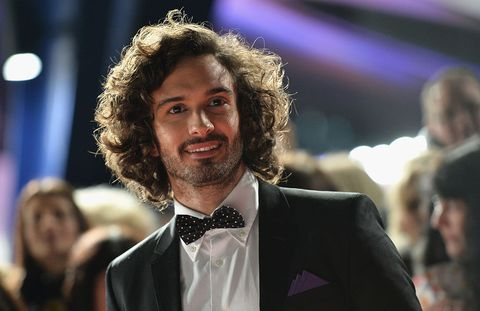 london, england   january 25joe wicks  attends the national television awards on january 25, 2017 in london, united kingdom  photo by jeff spicergetty images
