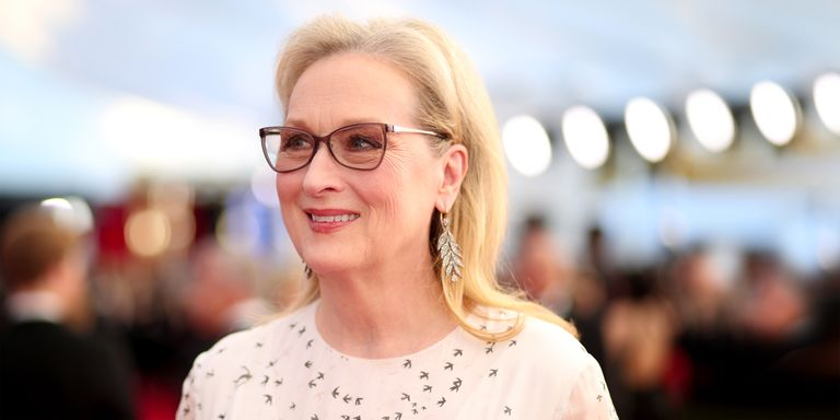 Meryl streep loves sex — 8