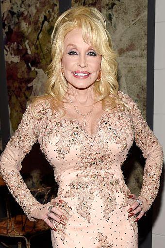 Dolly Parton Strong Women Quotes