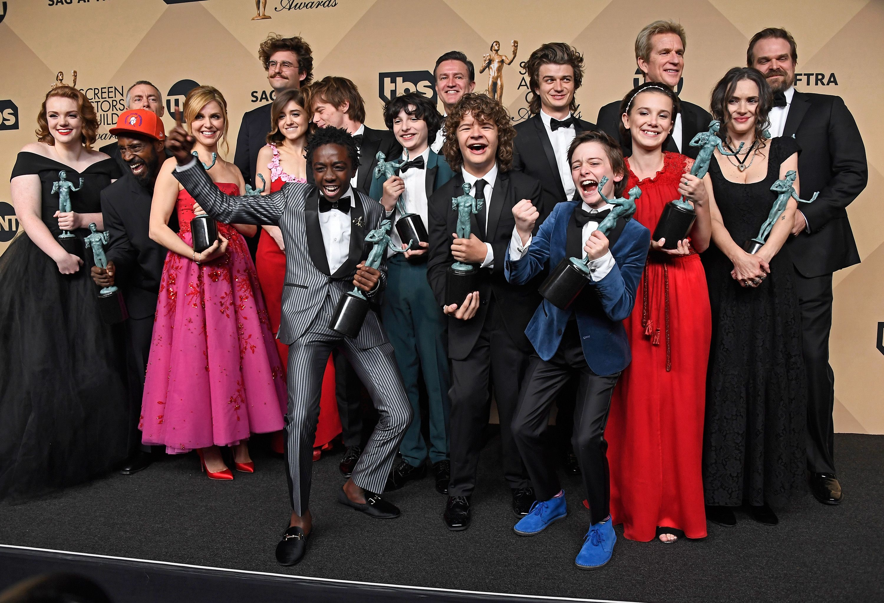 how much the stranger things cast will get paid for season 3 will
