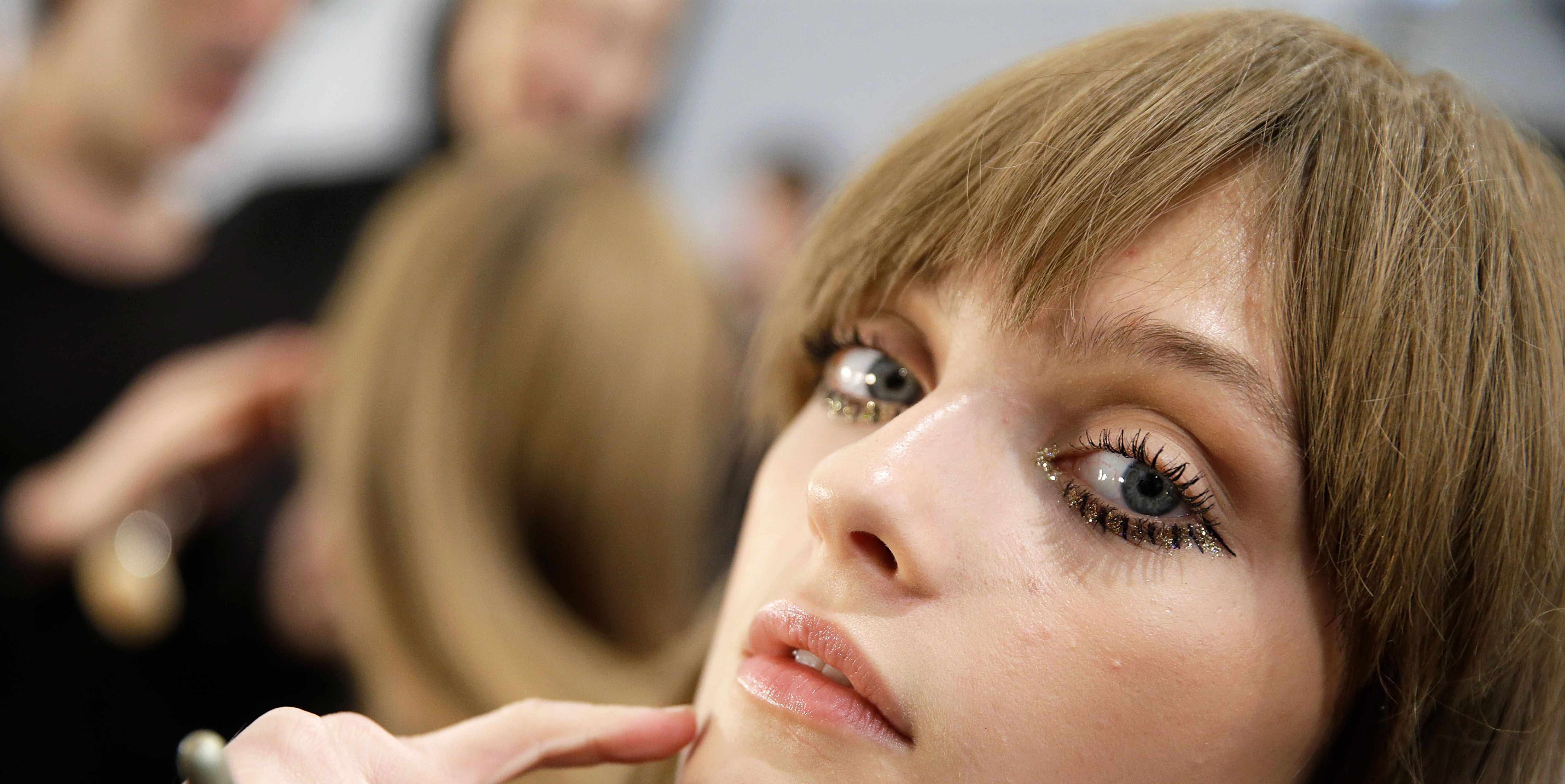 Stubbornly straight, short, or stubby lashes don't stand a chance.