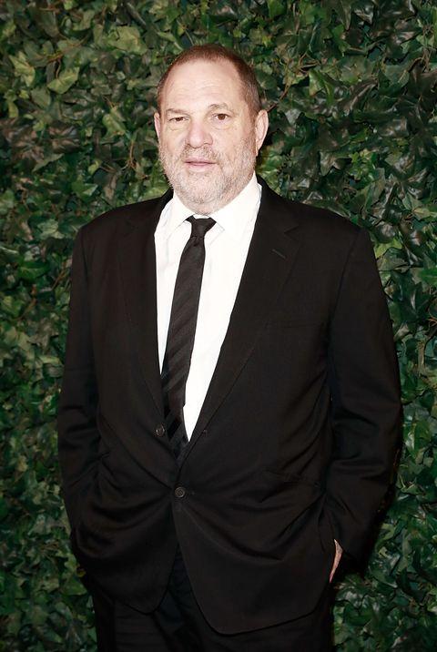Harvey Weintsein