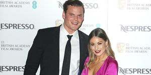 Made in Chelsea's Louise Thompson hints at Ryan Libbey split