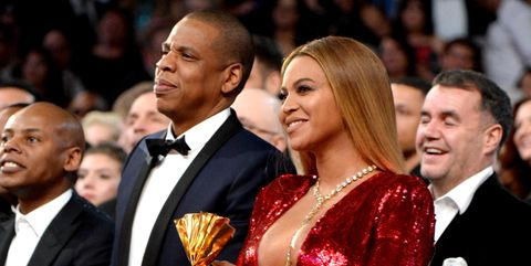 Jay-Z just got VERY real about cheating on Beyoncé