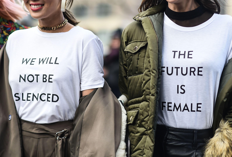 buy popular 675fe 1c000 T-shirt moda Autunno 2018: come indossarla questo Inverno 2019