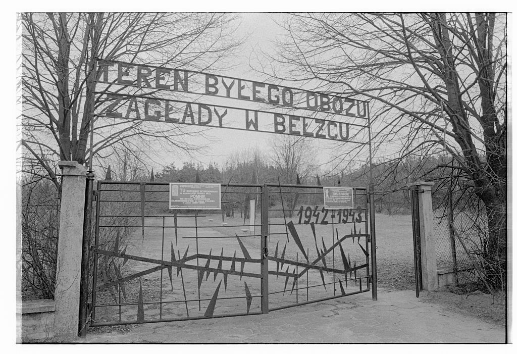 Study Shows Precisely How Nazi Infrastructure Enabled the Worst of the Holocaust