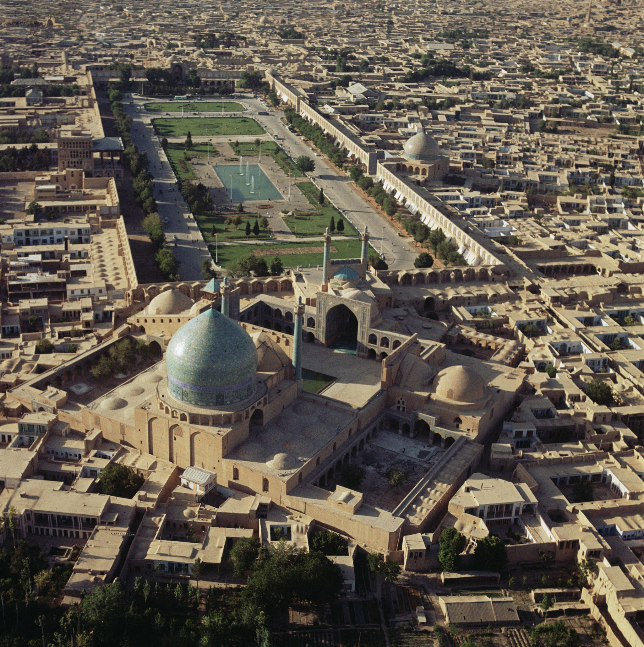 Girls Isfahan