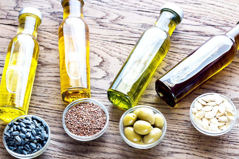 10 Best Substitutes for Vegetable Oil - Easy Alternatives to Vegetable Oil