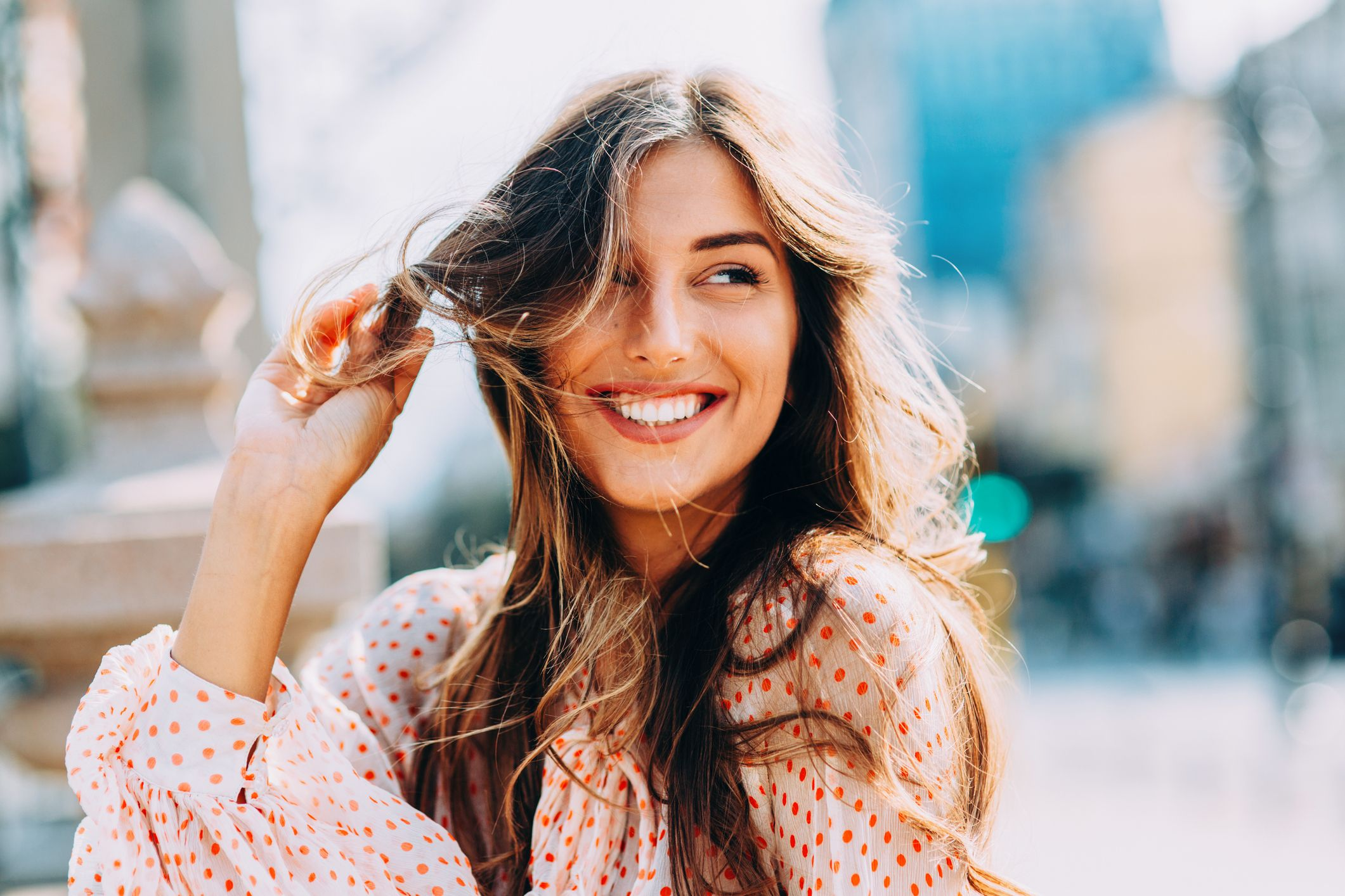 6 Cosas Que Debes Saber Si Vas A Tenirte El Pelo Looking to give your hair an edge? debes saber si vas a tenirte el pelo