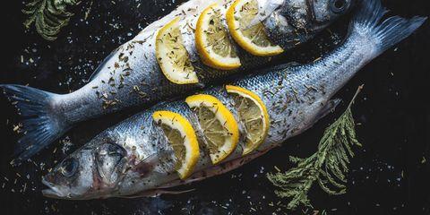 Fish, Fish, Fish products, Sardine, Oily fish, Forage fish, Herring, Bass, Trout, Mackerel,