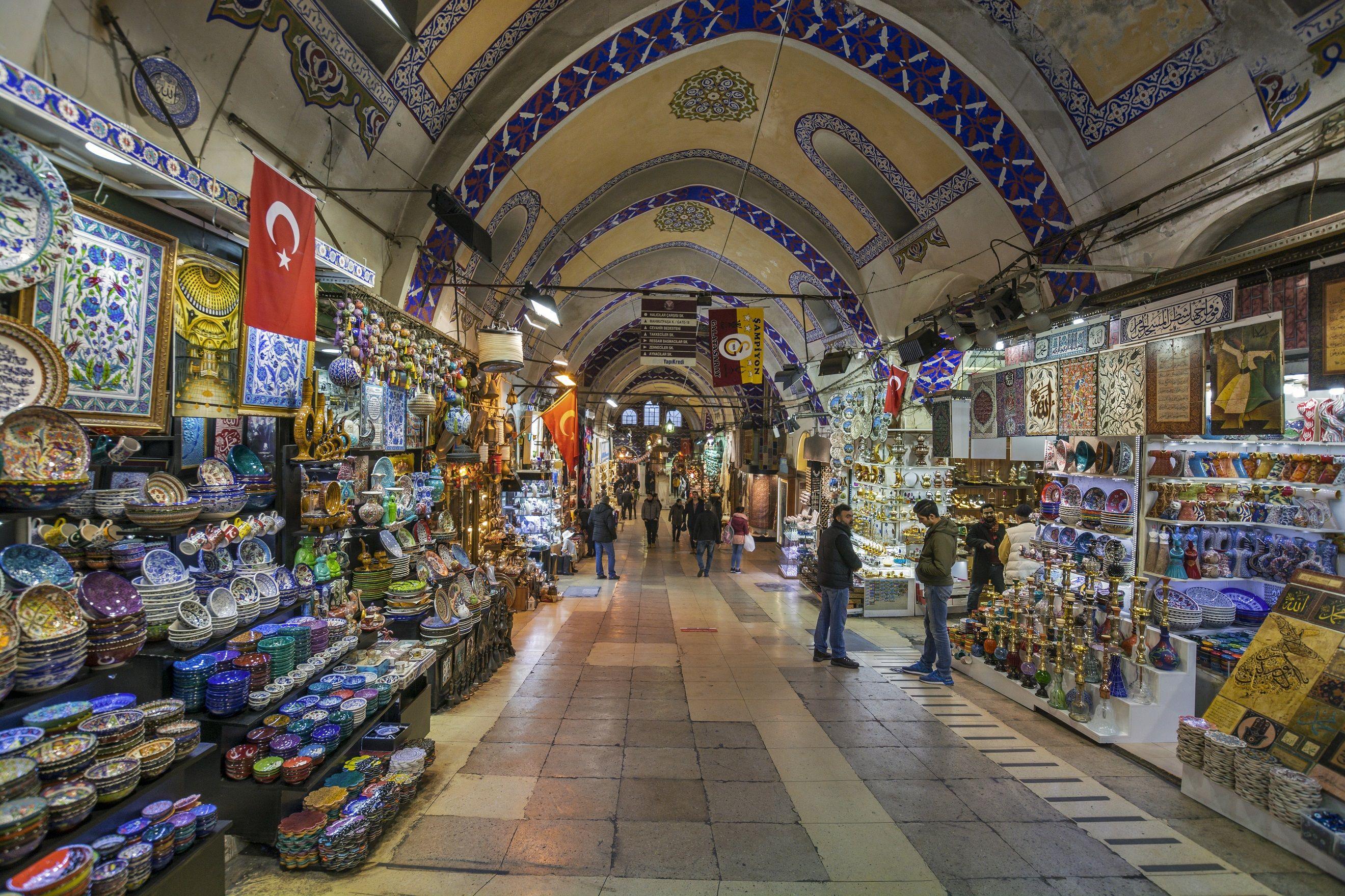 Perché andare a Istanbul, la più moderna delle metropoli antiche