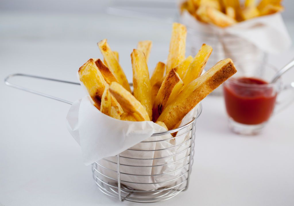 Alimentos que debes desechar de tu dieta