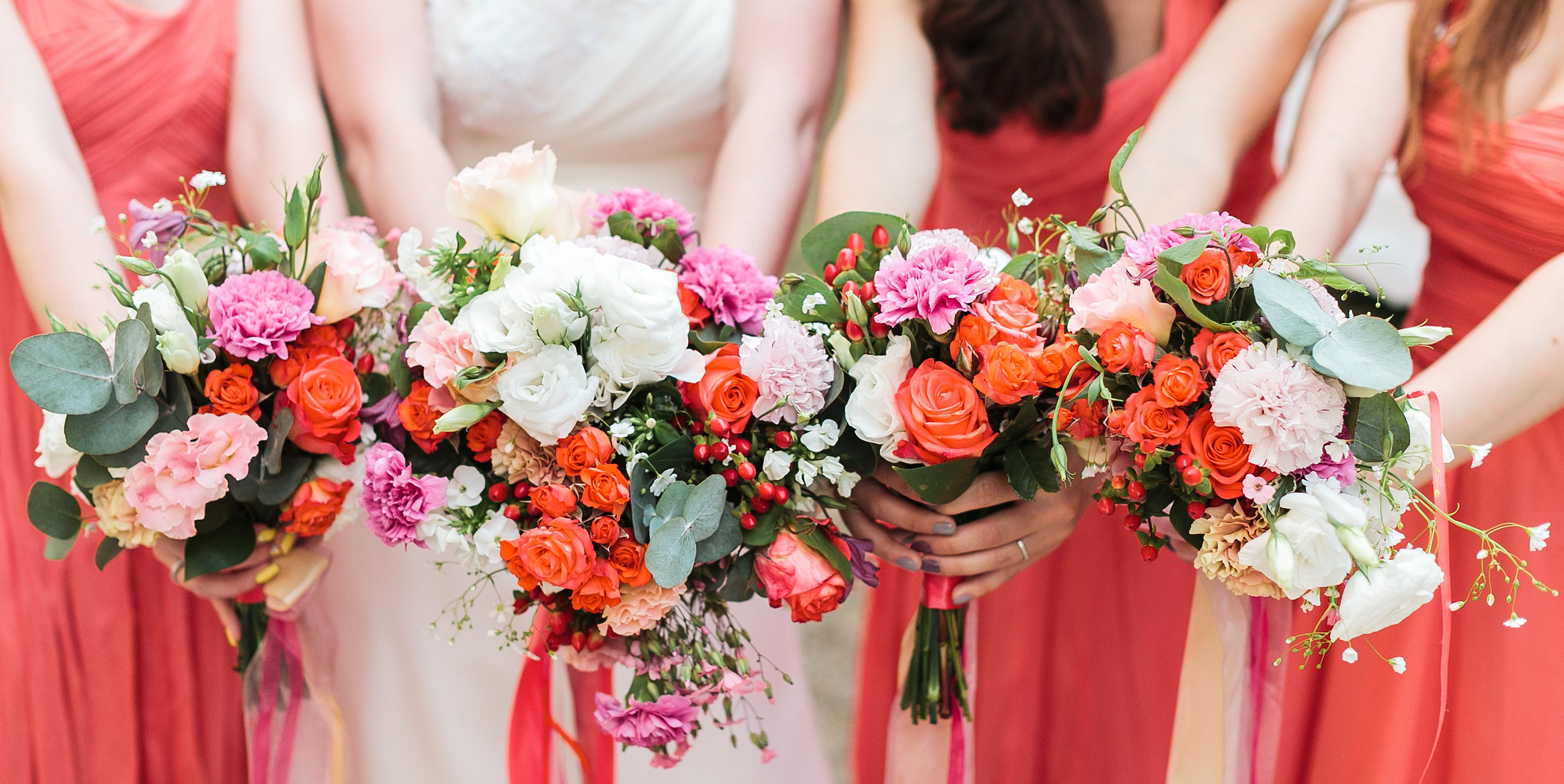 You could earn up to £100 an hour being a professional bridesmaid