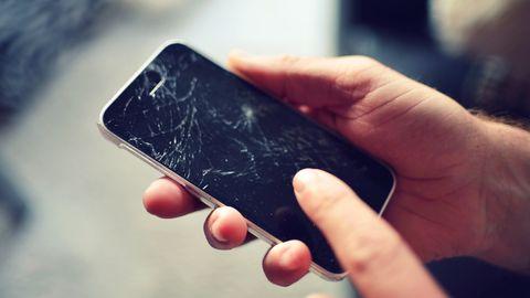 7fe6ed30c70 Come riparare lo schermo rotto dello smartphone
