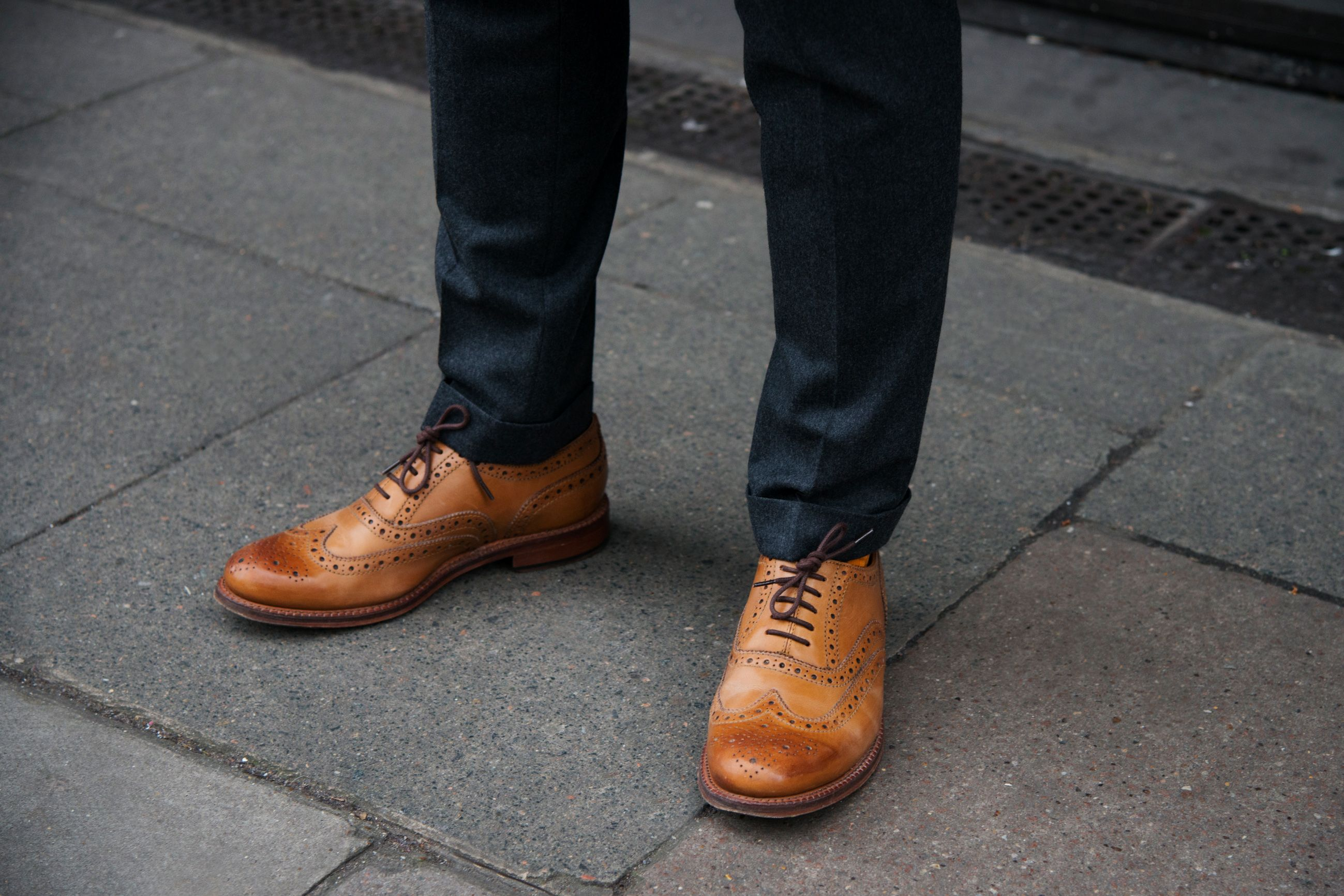 11 Wingtip Shoes That Are Worth the Investment