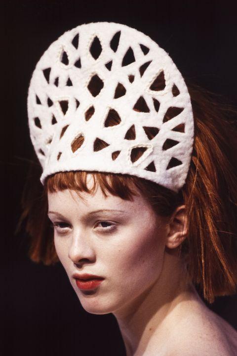 Mode Prêt-à-Porter Automne/Hiver 1997/1998