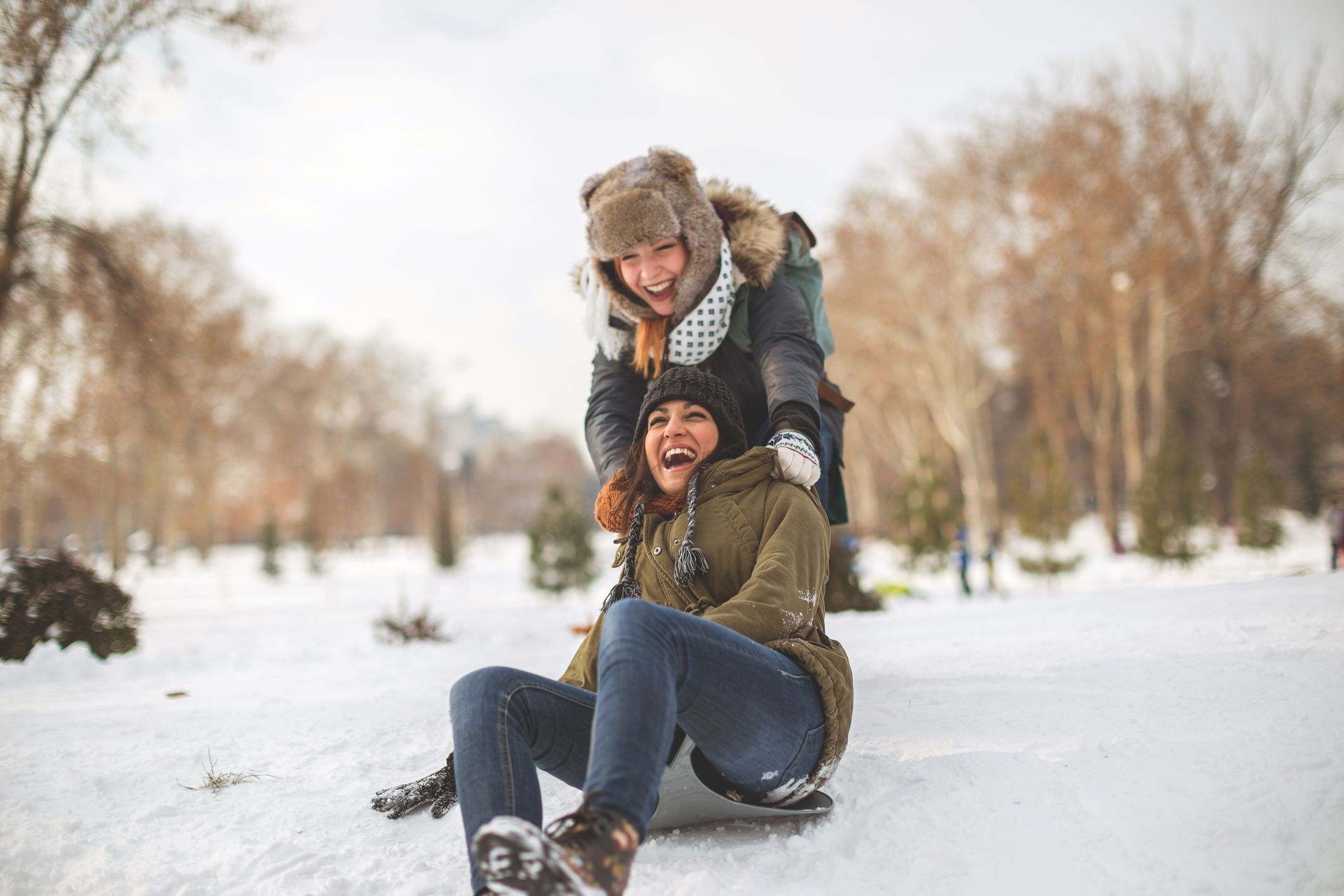 Famous winter spring relationships dating