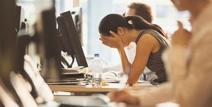 7 signs you might be in the wrong job