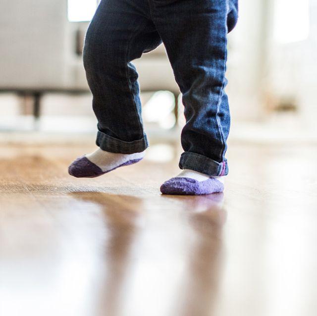 床を常にきれいにする6つの方法 | ELLE DECOR [エル・デコ]