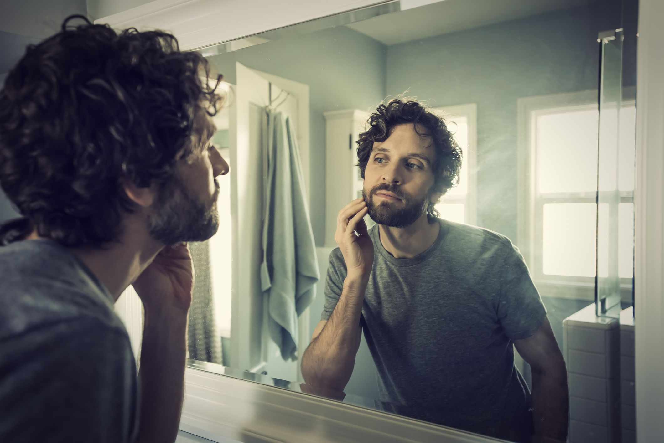 A Grooming Expert's Three-Step Plan to Mask Sleep Loss