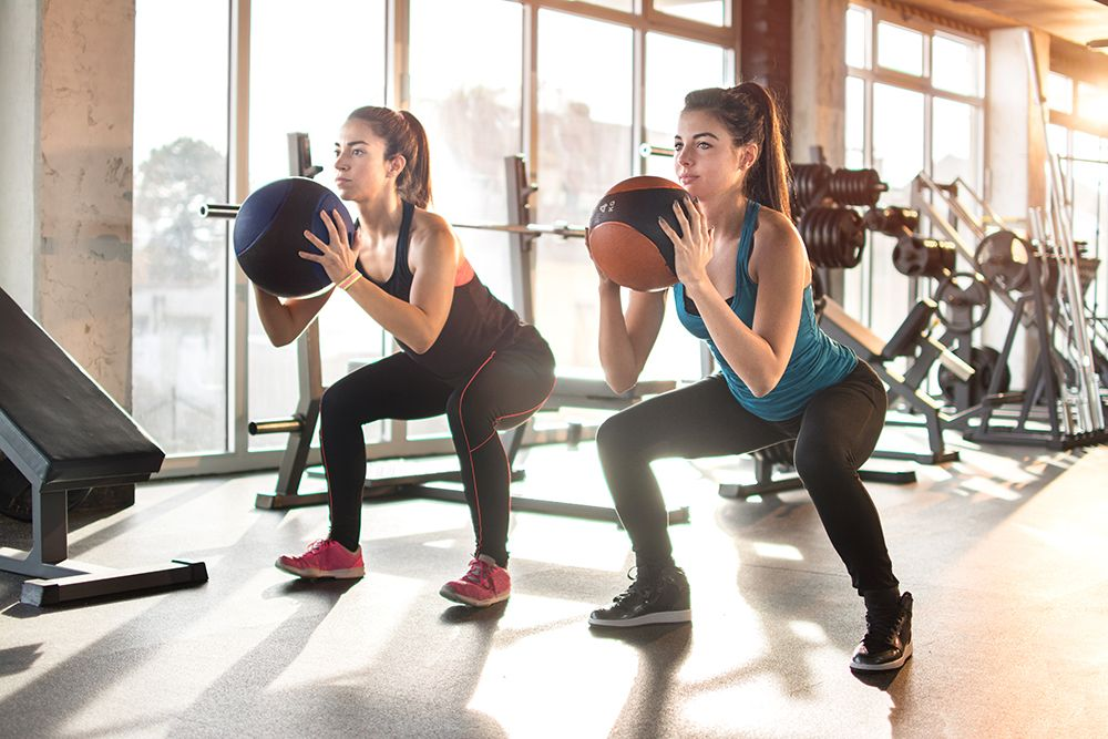 The best Pilates moves for targeting your glutes