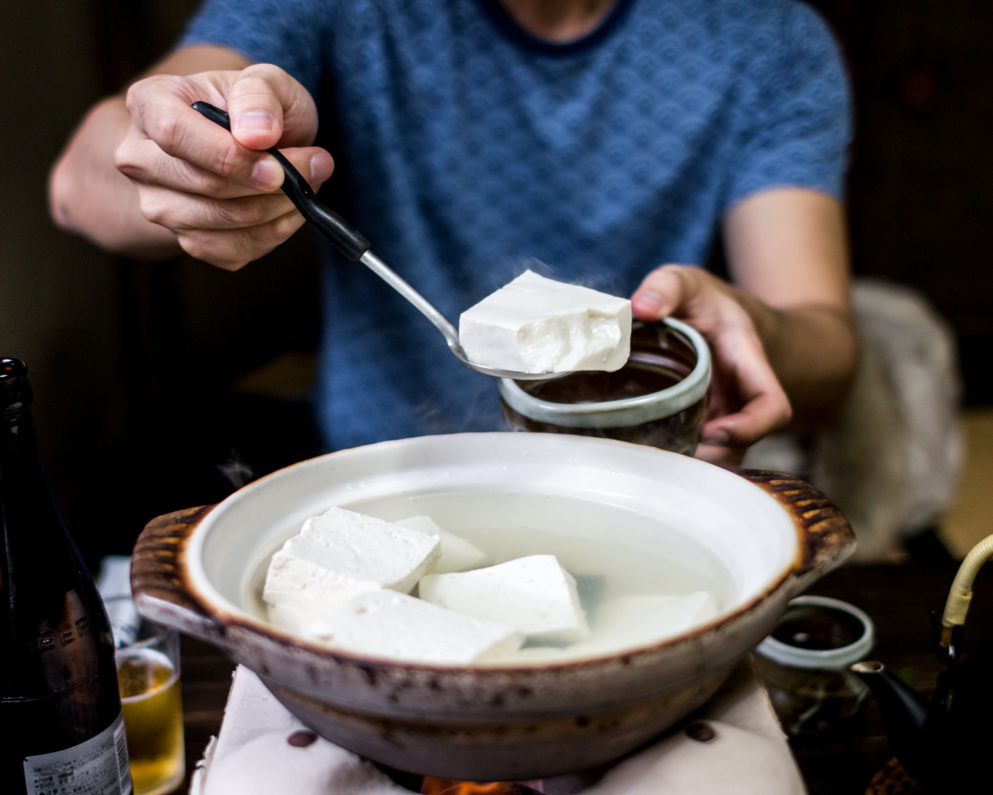 Is Tofu the New King of Protein?