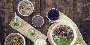 koolhydraatarm-dieet