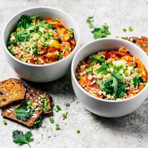 Dish, Food, Cuisine, Ingredient, Produce, Couscous, Tabbouleh, Recipe, Vegetarian food, Vegetable,
