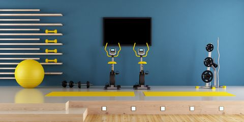 8 Best Home Gym Ideas In 2018 Home Gym Design