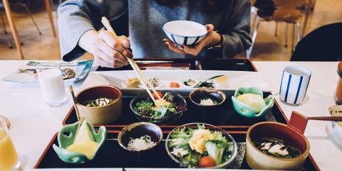 food, asian food