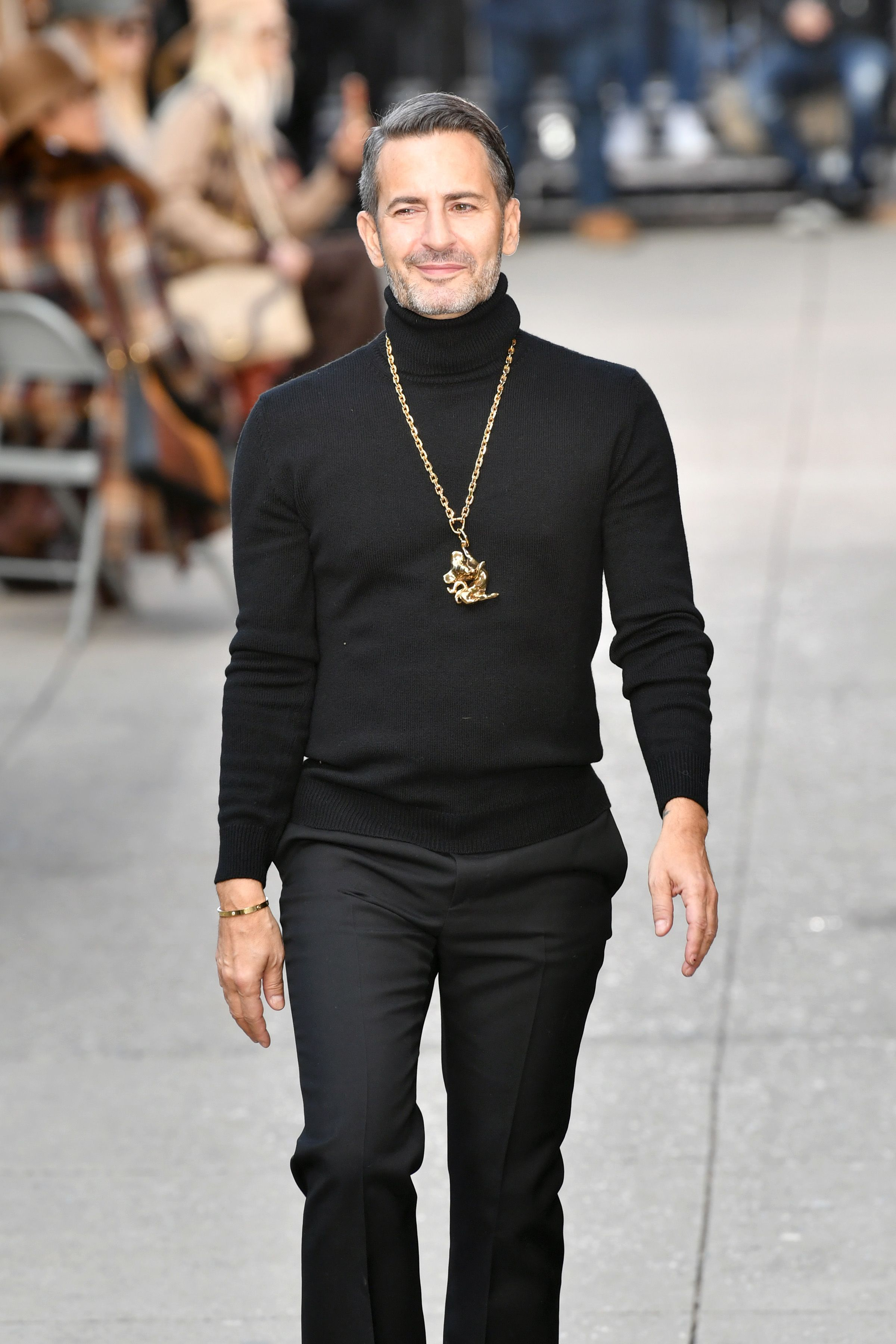 """The Marc Jacobs"""" Will Be Marc Jacobs' New, Affordable Label After the Demise of Marc by Marc Jacobs"""