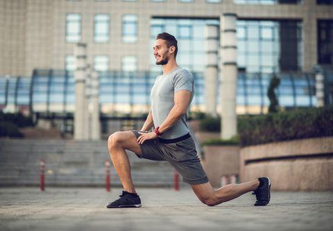 entrenamiento piernas alta intensidad