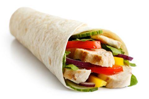 healthy fast food, fast food, fast food diet, healthy fast food diet, fast food weight loss, is fast food bad for you, best fast food, worst fast food, sodium