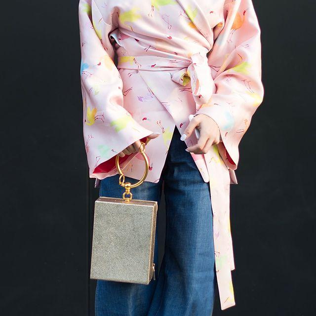 kimonos de rebajas del corte inglés