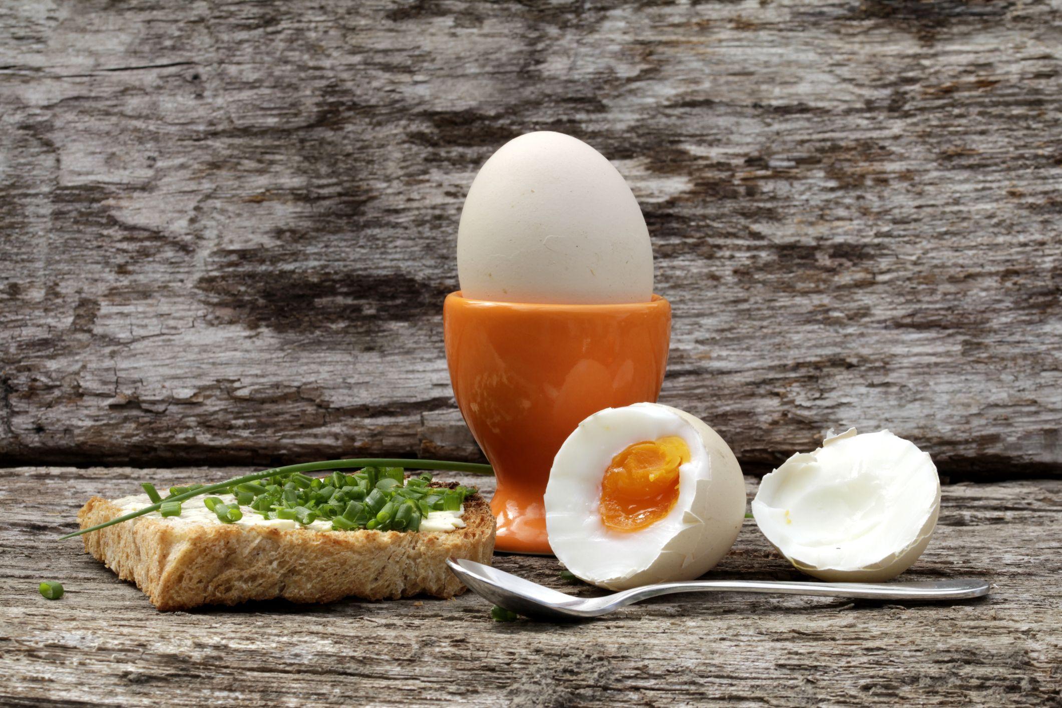 I trucchi per capire se un uovo è fresco