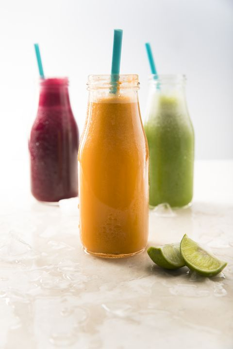 Drink, Juice, Food, Vegetable juice, Smoothie, Health shake, Non-alcoholic beverage, Ingredient, Aguas frescas, Italian soda,