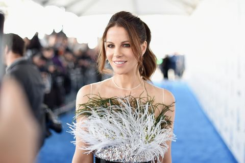 Kate Beckinsale Expertly Claps Back At Troll Who Called Her An 'Old Lady'