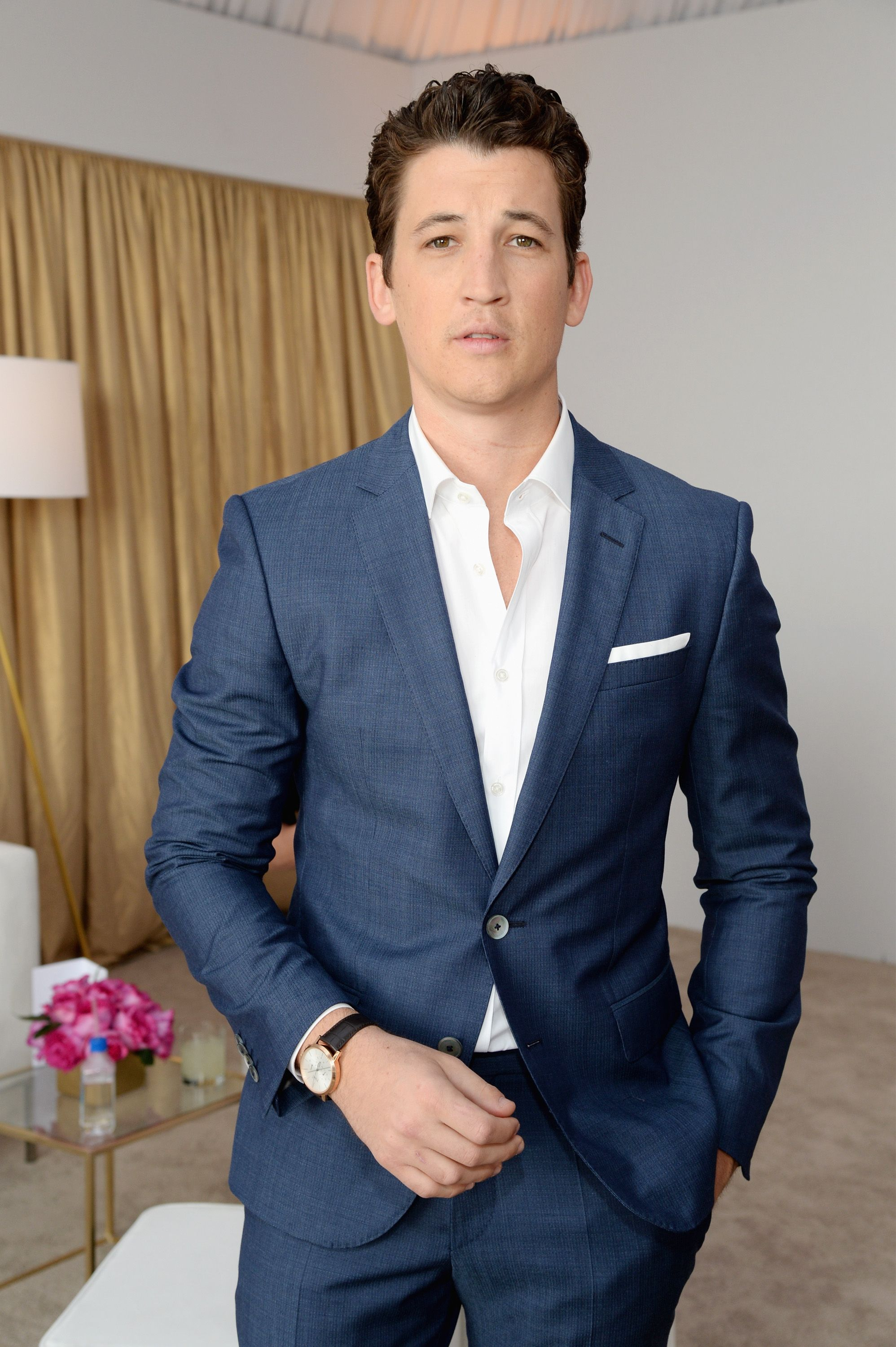 Why Miles Teller's New Show May Be His Most Controversial Project Yet