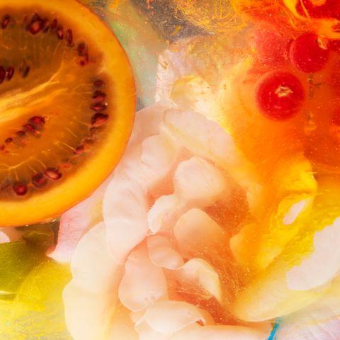 Orange, Orange, Fruit,