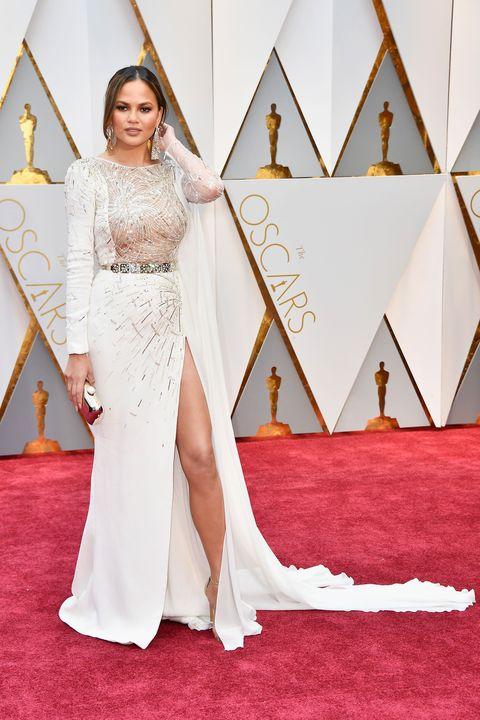 eea7ef74b 2017 Oscars Red Carpet Dresses – Best Red Carpet Looks 2017 Academy ...