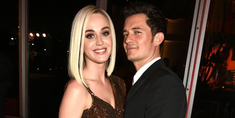 Who is katy perry currently dating 2019